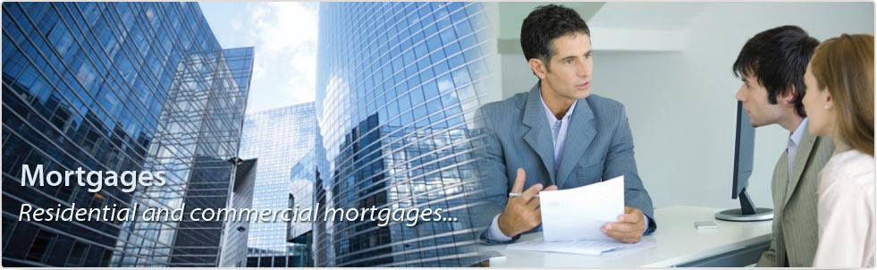 Residential and Commercial mortgage Mississauga